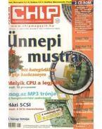 Chip 2000. december 12. szám - Ivanov Péter ( főszerk.)