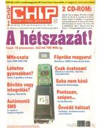 Chip 2000. február 2. szám - Ivanov Péter ( főszerk.)