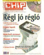 Chip 2000. május 5. szám - Ivanov Péter ( főszerk.)