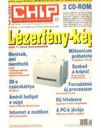 Chip 2000. március 3. szám - Ivanov Péter ( főszerk.)