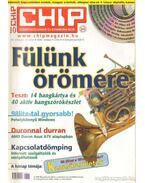 Chip 2000. október 10. szám - Ivanov Péter ( főszerk.)