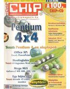 Chip 2001. július 7. szám - Ivanov Péter ( főszerk.)