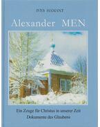 Alexander Men - Ives Hamant