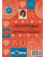 Asztrológiai szerelmi kalauz - Izing Klára