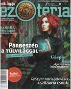 Nők Lapja Ezotéria 2018. XI. évf. 5. szám - Izing Klára