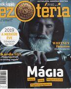 Nők Lapja Ezotéria 2018. XI. évf. 6. szám - Izing Klára