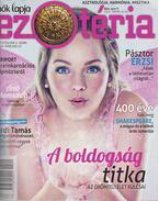 Nők Lapja Ezotéria IX. évf. 2016/2. szám - Izing Klára