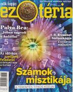 Nők Lapja Ezotéria X. évf. 2017/3. szám - Izing Klára