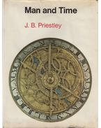 Mand and Time - J. B. Priestley