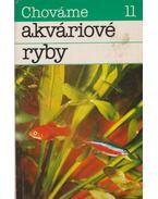 Chováme akváriové ryby - J. Cerny, Topercer, Emil