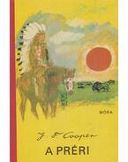 A préri - J. F. Cooper