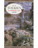 A gyűrűk ura I-III. (egyben) - J. R. R. Tolkien