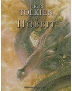A Hobbit - J. R. R. Tolkien
