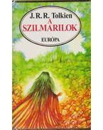 A szilmarilok - J. R. R. Tolkien