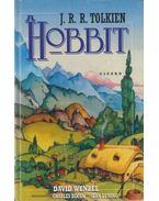 A Hobbit - képregény - J. R. R. Tolkien, Charles Dixon, Sean Deming