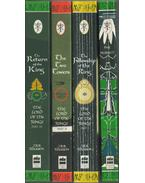 The Lord of the Rings + The Hobbit - J. R. R. Tolkien