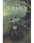 The Lord of the Rings (trilogy) - J. R. R. Tolkien