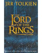 The Lord of the Rings Trilogy - J. R. R. Tolkien