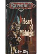 Heart of Midnight - J. Robert King