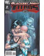 Blackest Night: Titans 2. - J.T. Krul, Benes, Ed