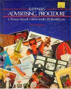 Kleppner's Advertising Procedure - J. Thomas Russel, Glenn Verrill, W. Ronald Lane