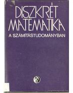 Diszkrét matematika a számítástudományban - Jablonszkij, Sz. V., Lupanov, O. B.