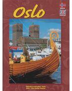 Oslo - Jac Brun, Inge Stikholmen