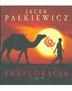Eksploracja - Jacek Palkiewicz