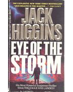Eye of the Storm - Jack Higgins