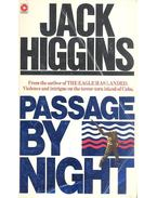 Passage by Night - Jack Higgins