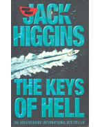 The Keys of Hell - Jack Higgins