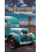 Cody látomásai - Jack KEROUAC