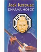 Dharma Hobók - Jack KEROUAC