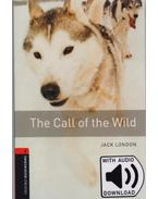 The Call of the Wild - Oxford Bookworms Library 3 - MP3 Pack - Jack London