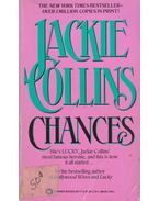 Chances - Jackie Collins