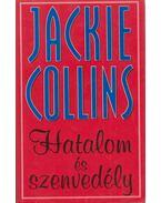 Hatalom és szenvedély - Jackie Collins