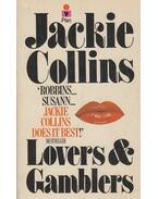 Lovers & Gamblers - Jackie Collins