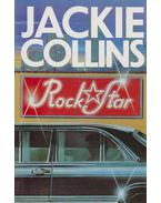 Rock Star - Jackie Collins