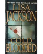 Cold Blooded - Jackson, Lisa