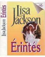 Érintés - Jackson, Lisa