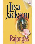 Rajongás - Jackson, Lisa
