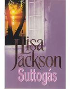 Suttogás - Jackson, Lisa