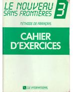 Cahier d'exercices 3. - Jacky Girardet, Jean-Marie Cridling, Philippe Dominique
