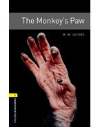 The Monkey's Paw - Stage 1 - JACOBS, W. W. - MOWAT, DIANE