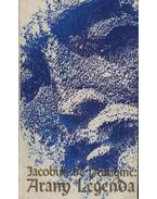 Arany Legenda - Jacobus de Voragine