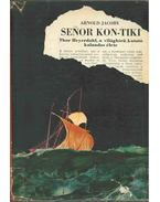 Senor Kon-Tiki - Jacoby, Arnold