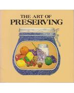 The Art of Preserving - Jacqueline Wejman