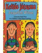Kettős játszma - Jacqueline Wilson
