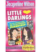 Little Darlings - Jacqueline Wilson