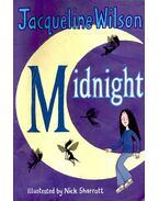 Midnight - Jacqueline Wilson